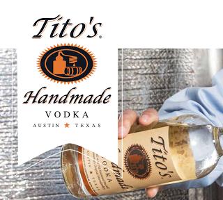 Money Saving Coupon Gal Free Tito S Vodka Vodka Tito S Vodka Bottle Vodka Bottle