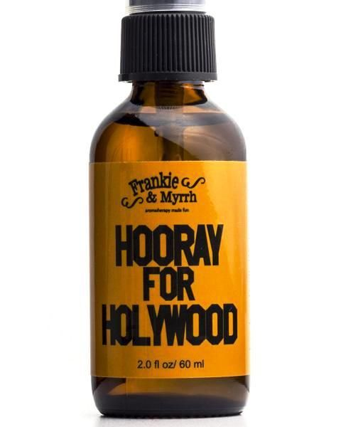 Hooray For Holywood A Soul Cleansing Palo Santo Spray Soul