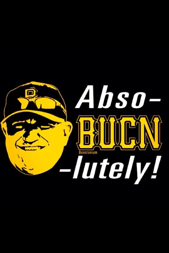 6aaa9546 Buctober. Let's go, Bucs! Pittsburgh Pirates entering the post ...