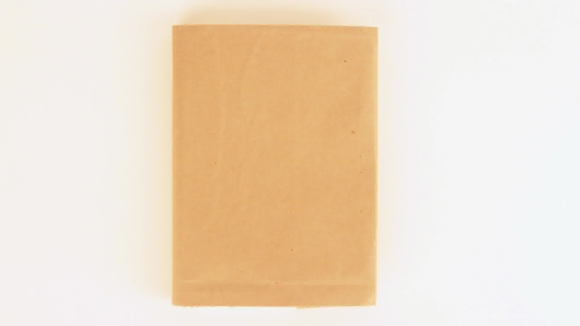 How To Make A Book Cover Out Of A Paper Bag ~ Create a paper bag book cover pinterest paper bag book cover