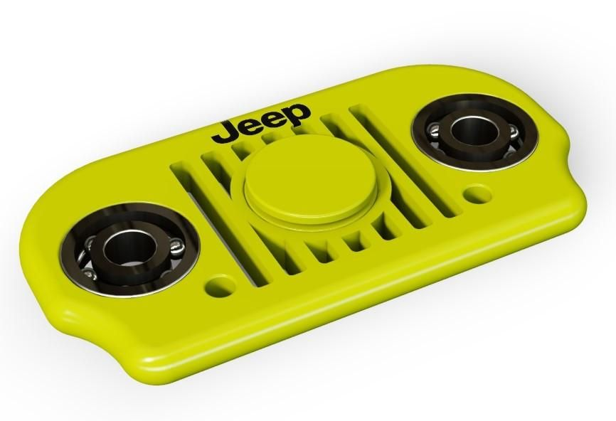 jeep grill fidget spinner jeep grill and products