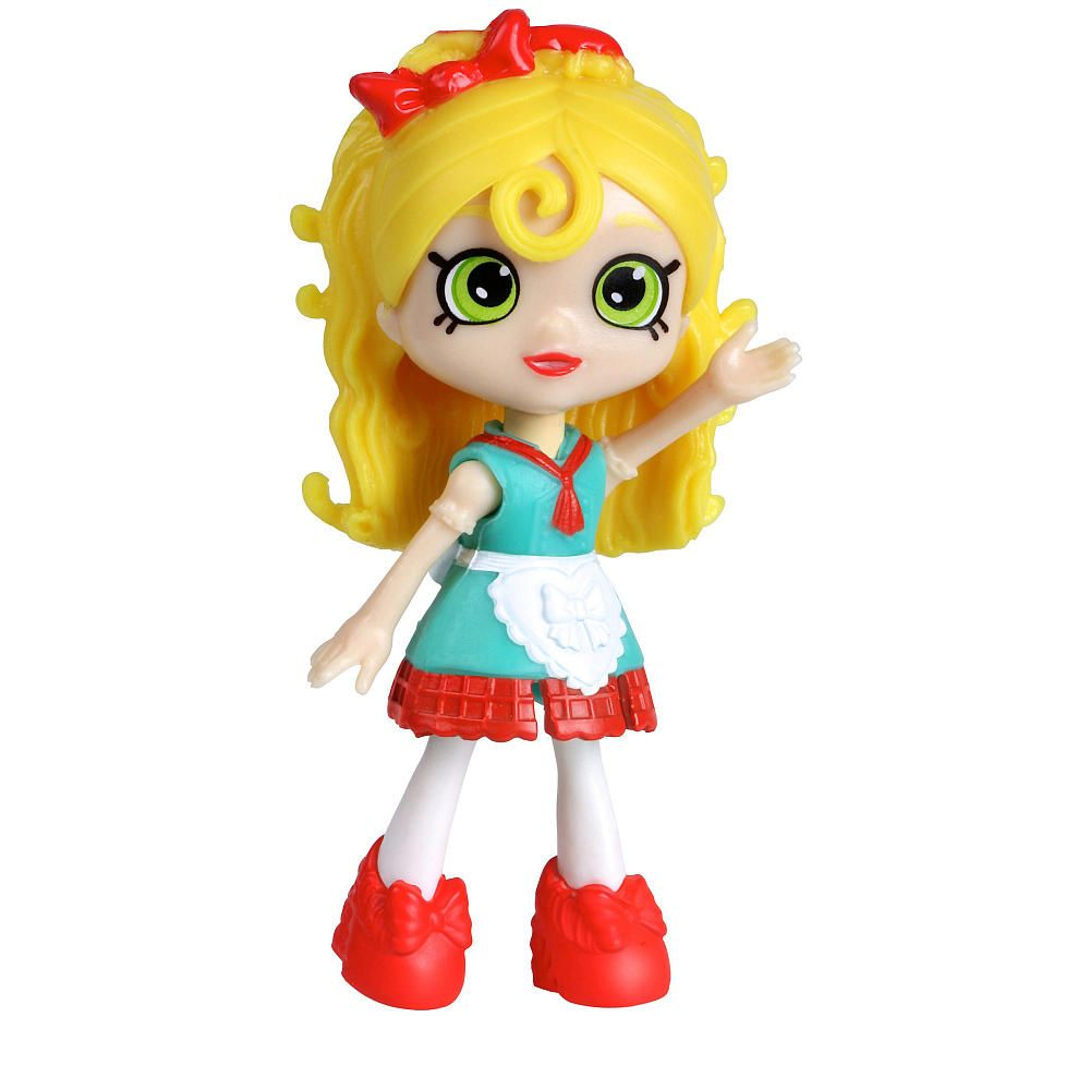 Shopkins happy places kitty kitchen doll with petkin for Happy playsets