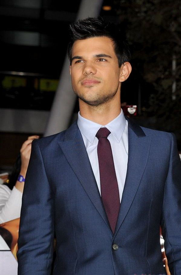 Taylor Lautner Stars Taylor Lautner Tyler Lautner Twilight