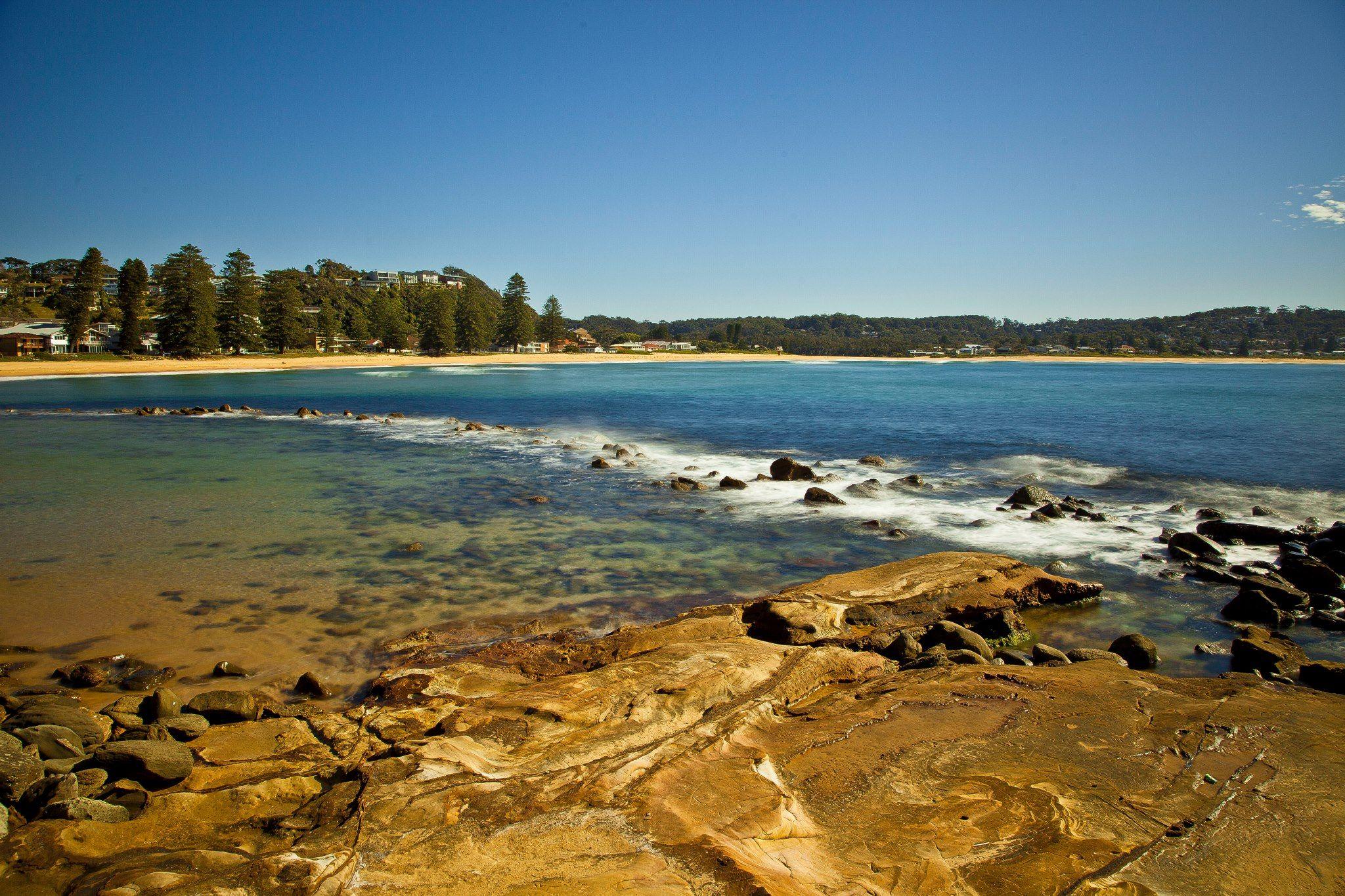 Avoca Beach Australia
