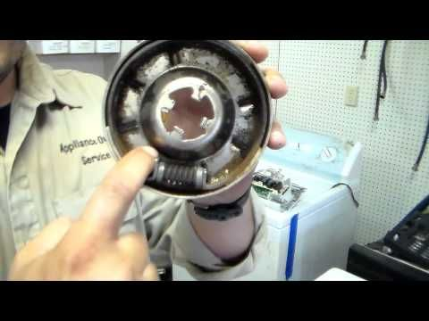 Kenmore Whirlpool Washer Washing Machine Not Spinning How To