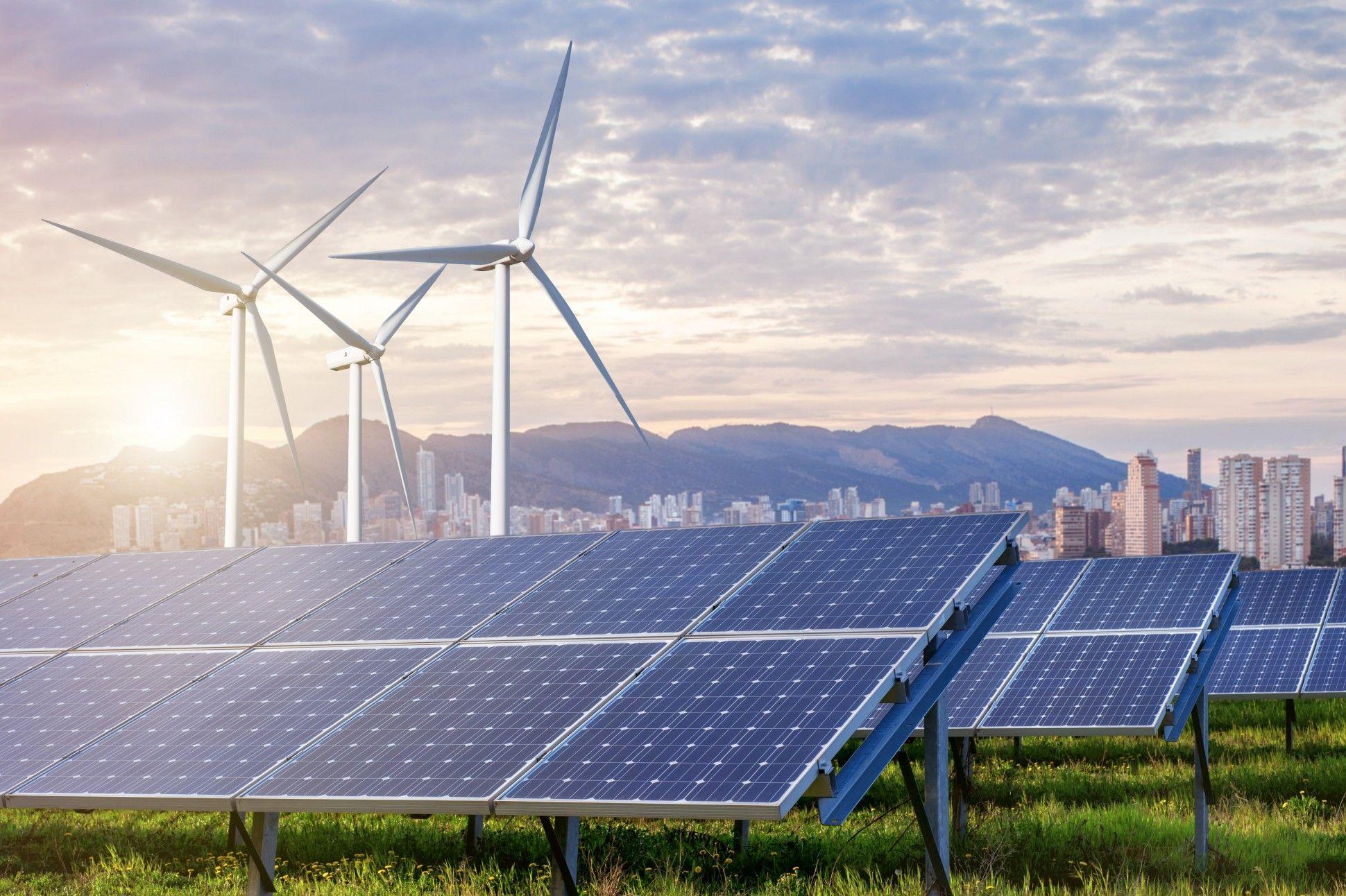 Corporate Pioneers Unite Around Climate Change Solar Panels Solar Energy Panels Best Solar Panels