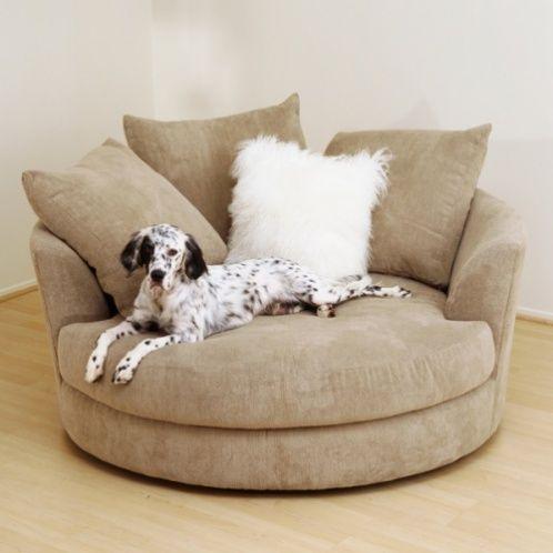 Cantoni Cuddle Circle Lounge Quot The Throne Quot Sofas Sofa