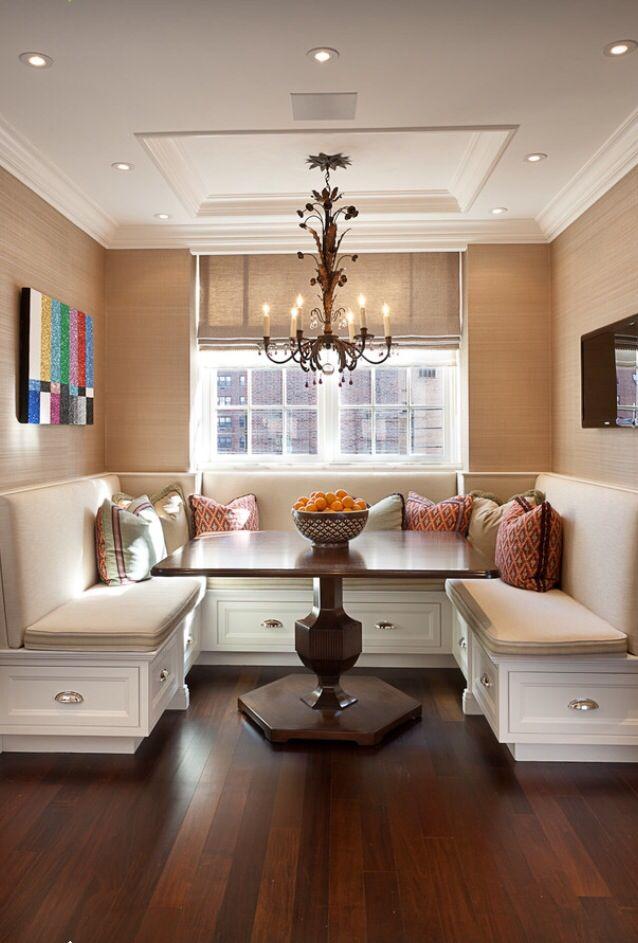 Glücklicher Zufall, Sitzecke, Sitzgelegenheiten, Appareils, Stauraum,  Einrichtung, Rund Ums Haus, Esszimmer, Selber Machen