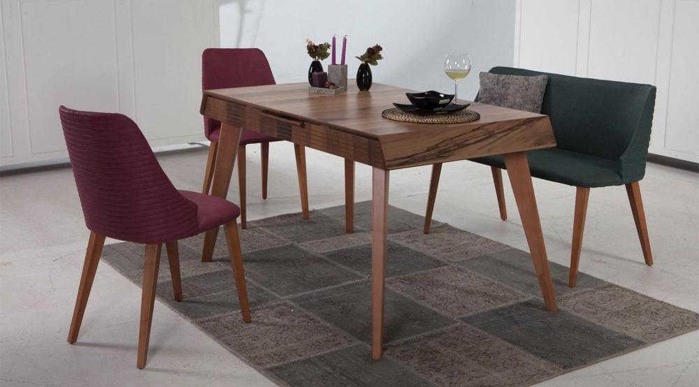 petra mutfak masa takimi mutfak mobilya modern mobilya