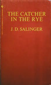 a character analysis of holden caulfield in the catcher in the rye a novel by jd salinger The novel is a bildungsroman of holden caulfield's growth into maturity the catcher in the rye is an inspirational book which teaches us about self-perception jd salinger children's user reviews share on facebook share on twitter.