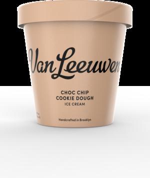 Van Leeuwen Vegan Ice Cream Gourmet Ice Cream Artisan Ice Cream Salted Caramel Ice Cream