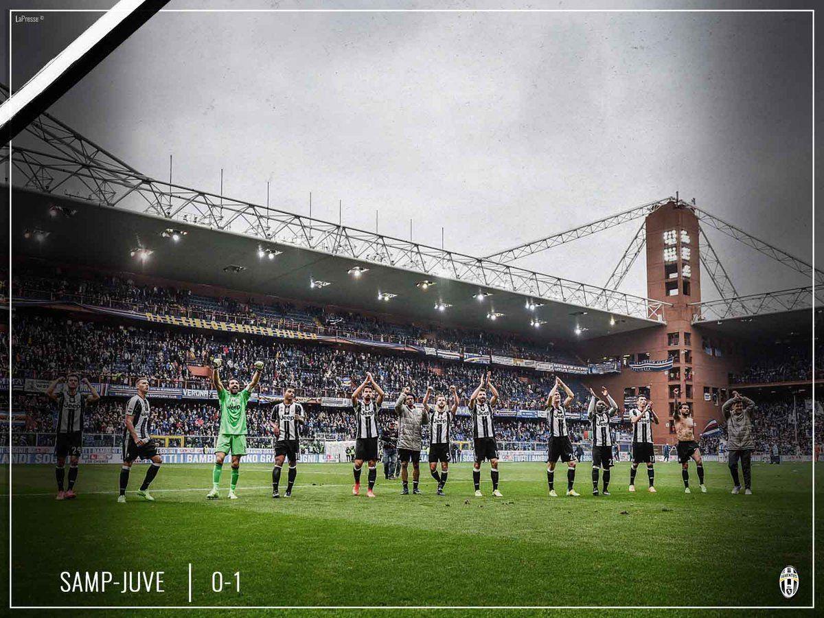 JuventusFC Su Twitter Iniziamo La Settimana Cambiando Lo Sfondo