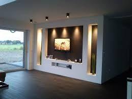 Bildergebnis für media wand selber bauen  Tv Wand  Pinterest  Selber bauen, Wände und TV Wände