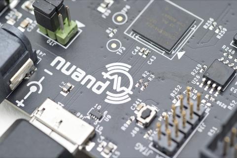 Nuand | bladeRF Software Defined Radio | Radio equipment