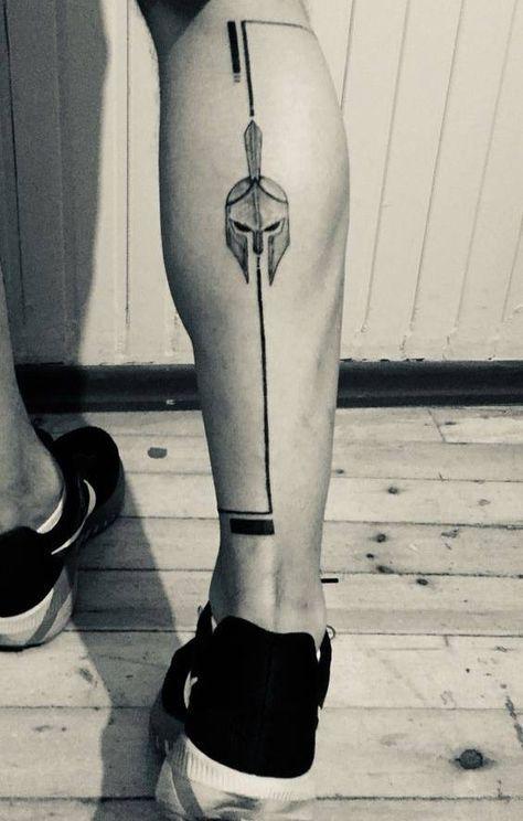 + 65 Tatuagens Masculinas para se inspirar e chamar de sua