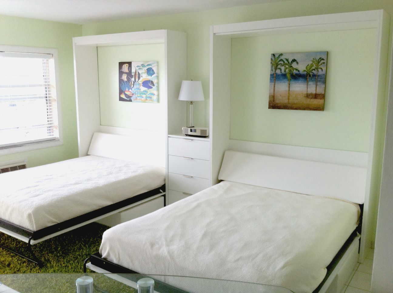 Double Bed Back Wall Design more picture Double Bed Back