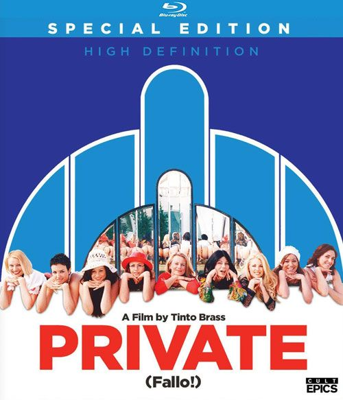 Aka Private Genre Adult Erotic Drama Country Italy Director Tinto Brass Language Italian