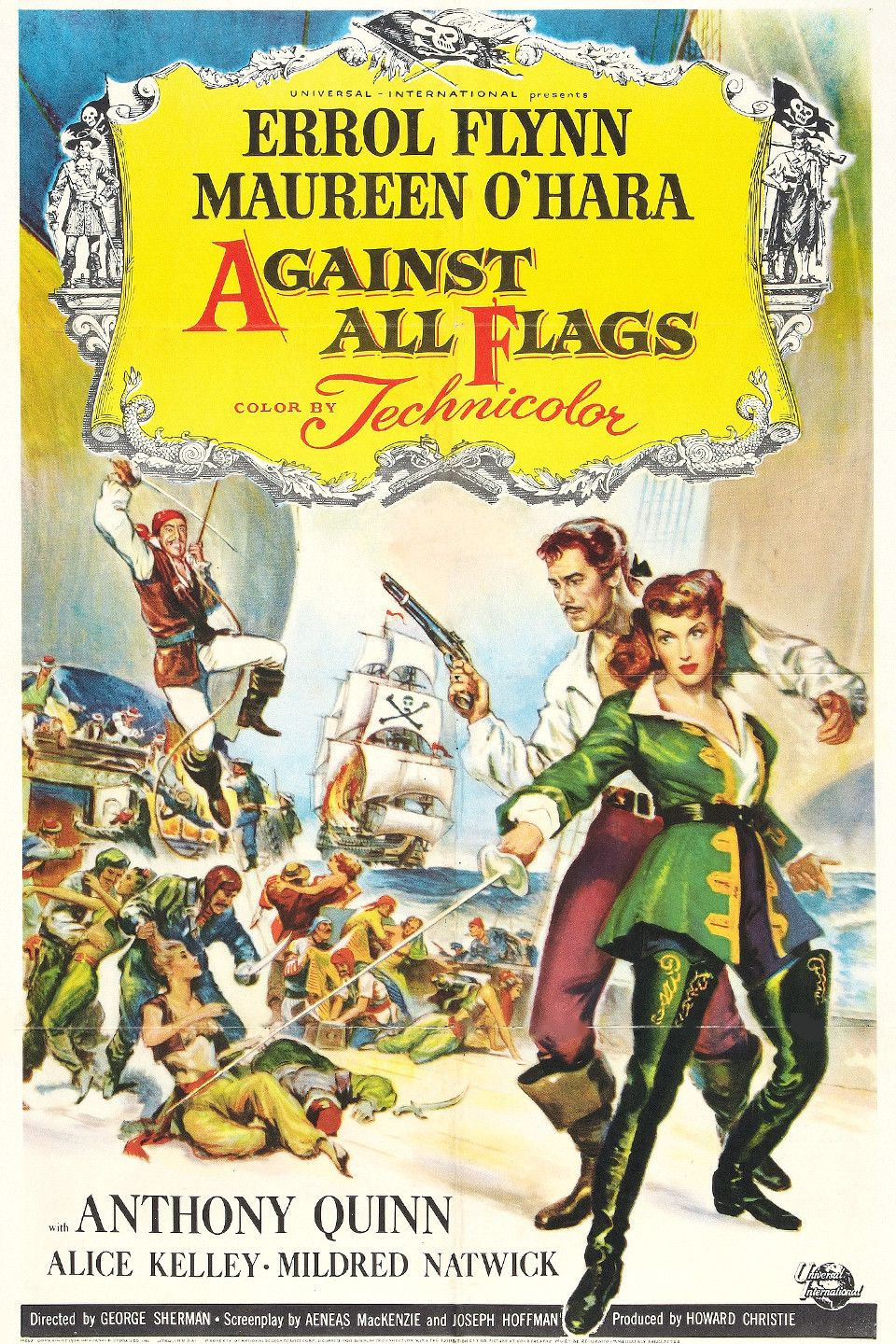 Watch Further Adventures of a Flag Officer Full-Movie Streaming