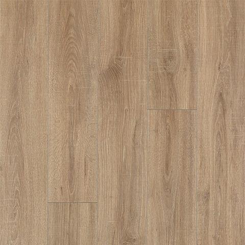 Esperanza Oak Textured Laminate Floor Light Oak Wood Finish 10mm