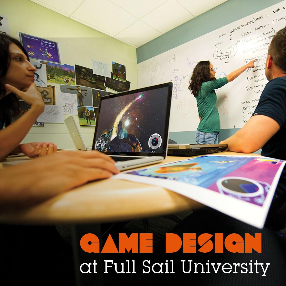 How To Succeed In The Game Design Master S Degree Program In 2020 Master Degree Programs Design Master Degree Program