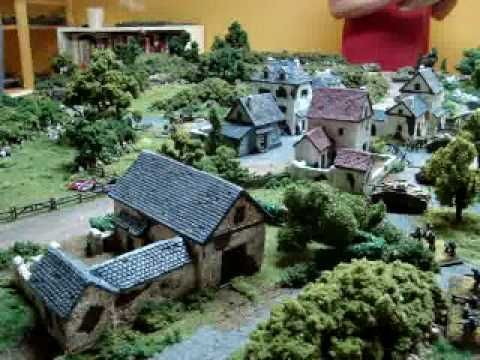 The Terrain Guy Specializing In 15mm Miniature Projects Fantasy Terrain Miniature Games