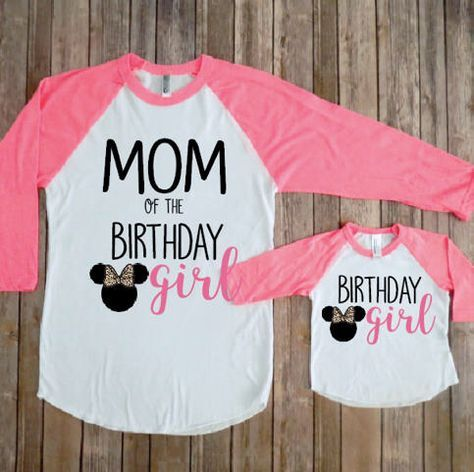 Best Birthday Girl Ideas Party Minnie Mouse 48 Ideas Minnie Mouse First Birthday Minnie Mouse Birthday Shirt Minnie Mouse 1st Birthday