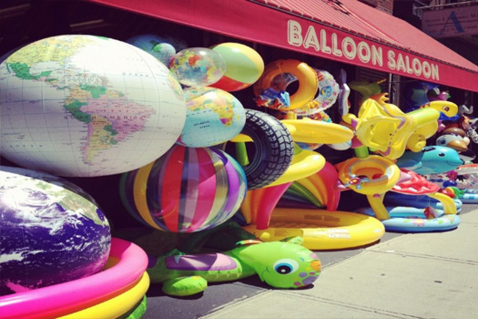 Voted New York City's Most Fun Store (With images