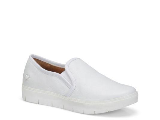 Nurse Mates Adela Work Slip-On Sneaker