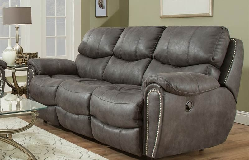 Richmond Reclining Sofa