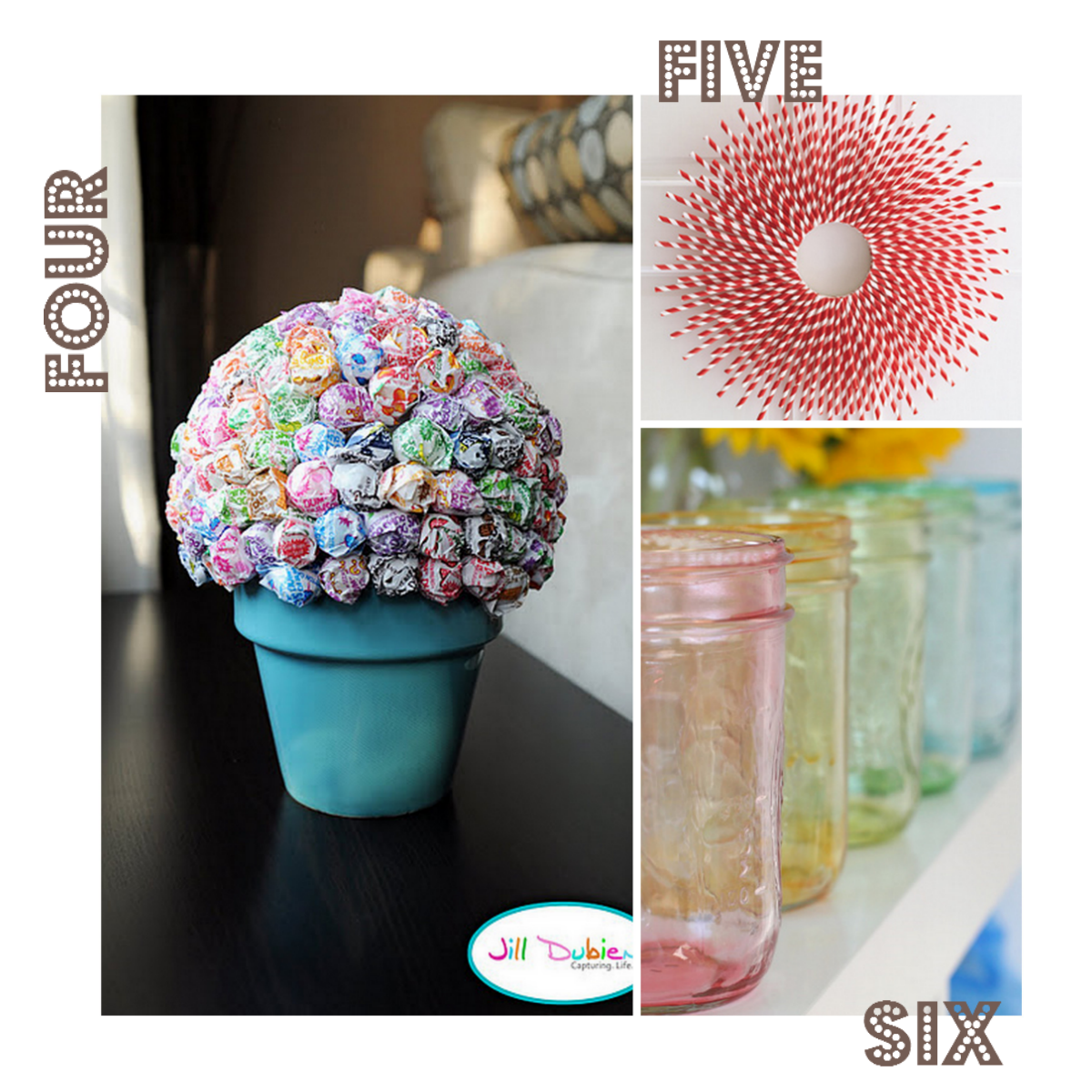 Diy Party Decorations Of Cupcake Bakery And Blog In Seattle