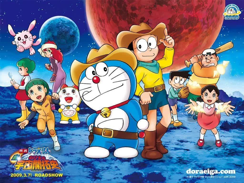 Download 850 Gambar Hd Doraemon Terbaru HD Paling Keren