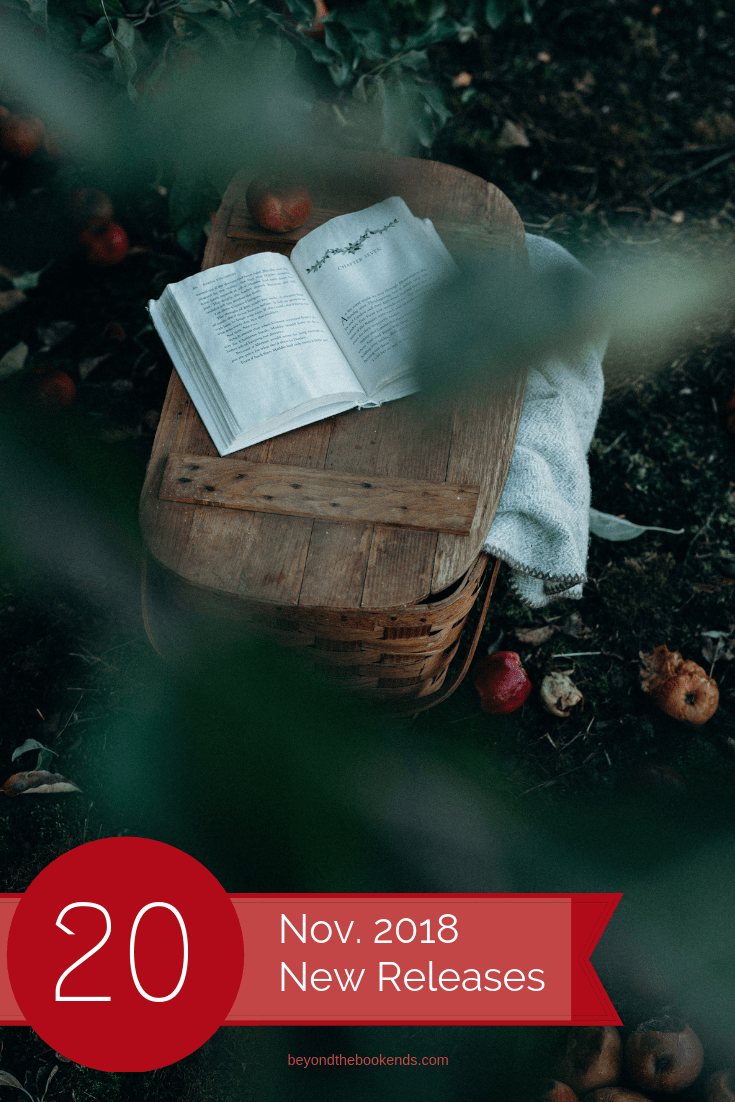 Adult Fall 2018 Book Releases What Should I Read Next Pinterest