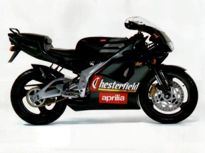 aprilia rs 125 top speed 2006 cbr