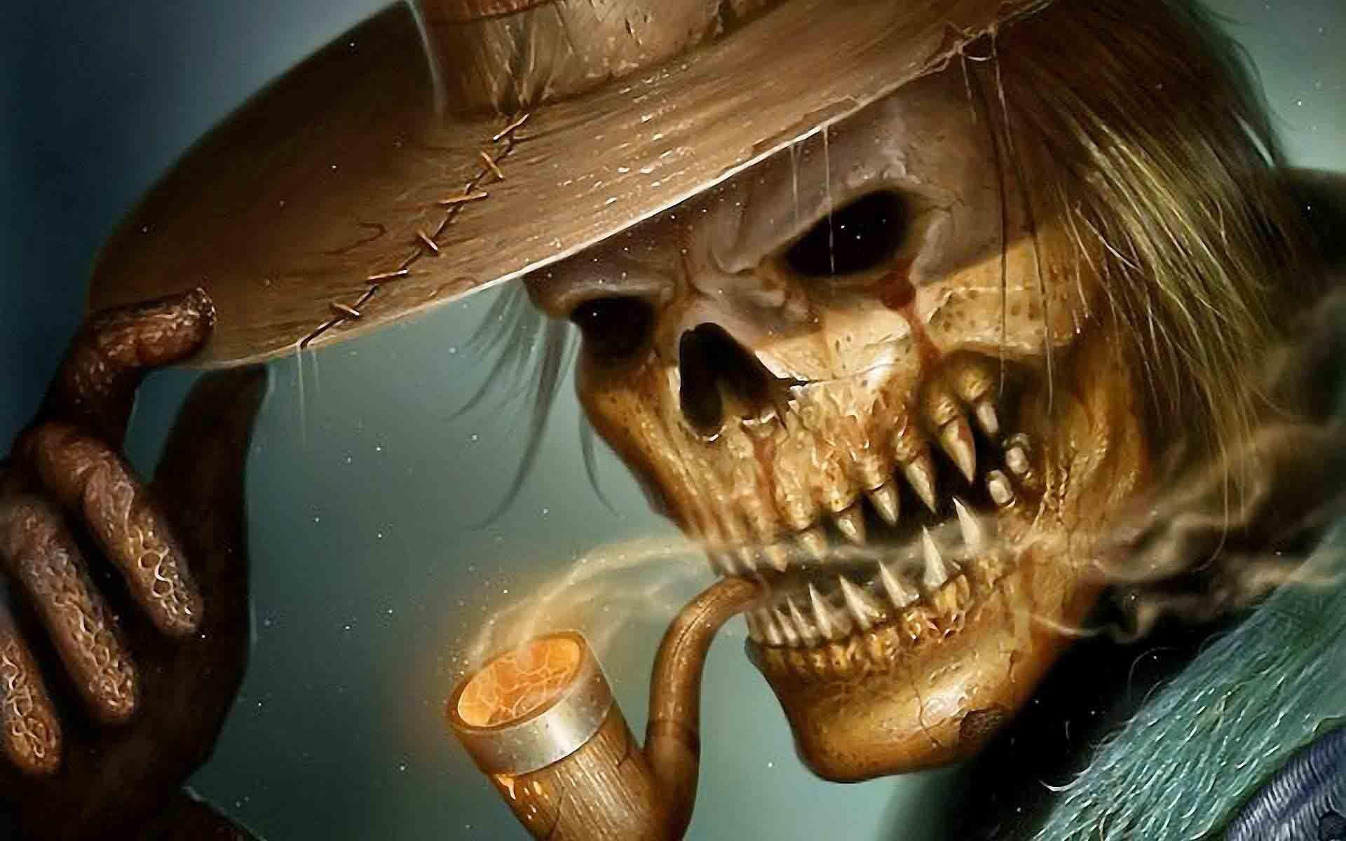 Skeleton Hd Wallpapers Desktop Widescreen Bone Art Skull Wallpaper Halloween Skeletons