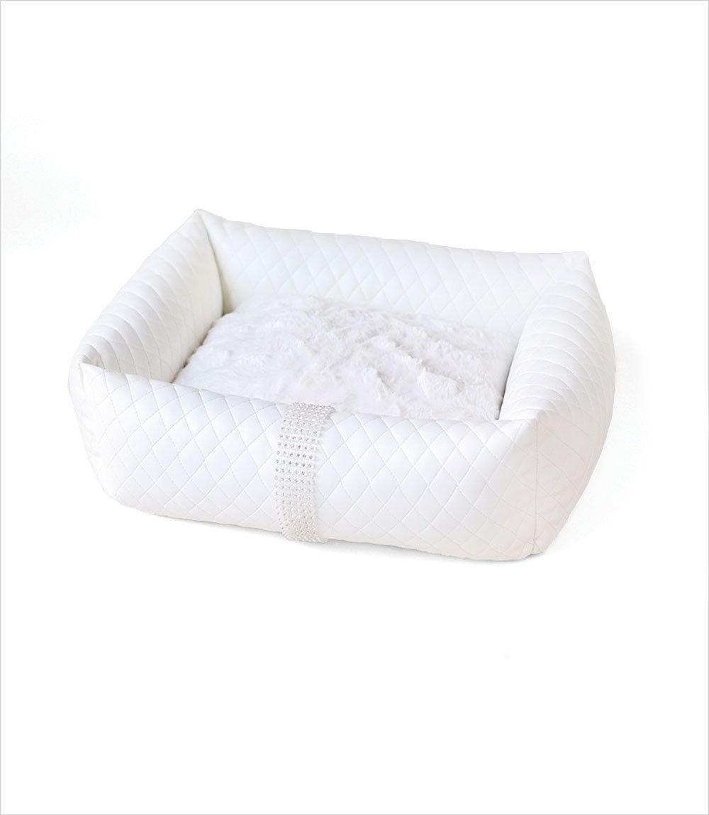Luxury Liquid Ice Dog Beds