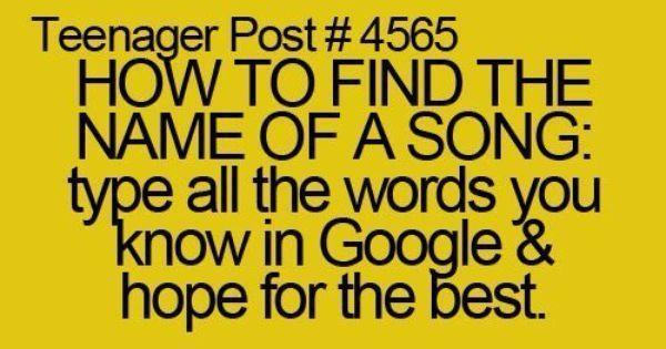 Latest Funny Teenager Posts teenage posts :) -  #Posts #Teenage teenage posts :) 10