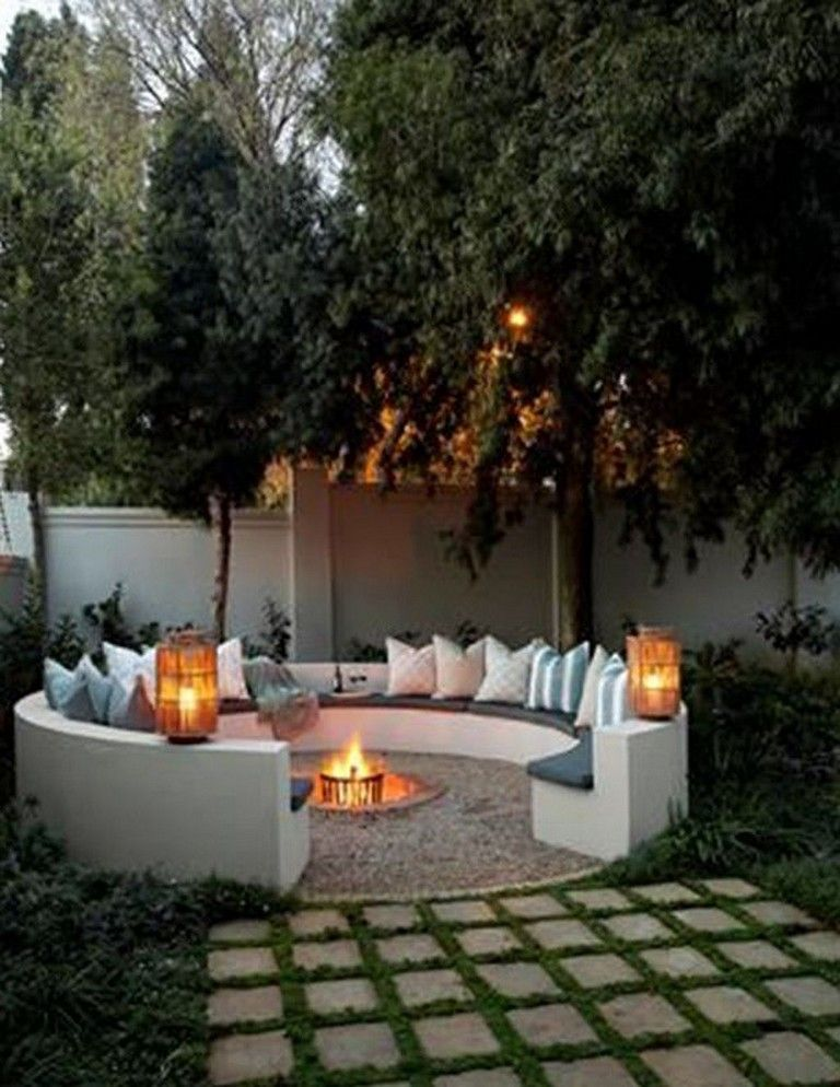 22 modern urban garden