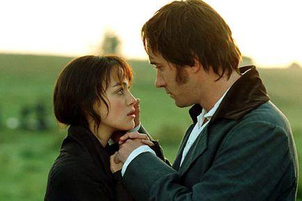 Image result for elizabeth and mr darcy