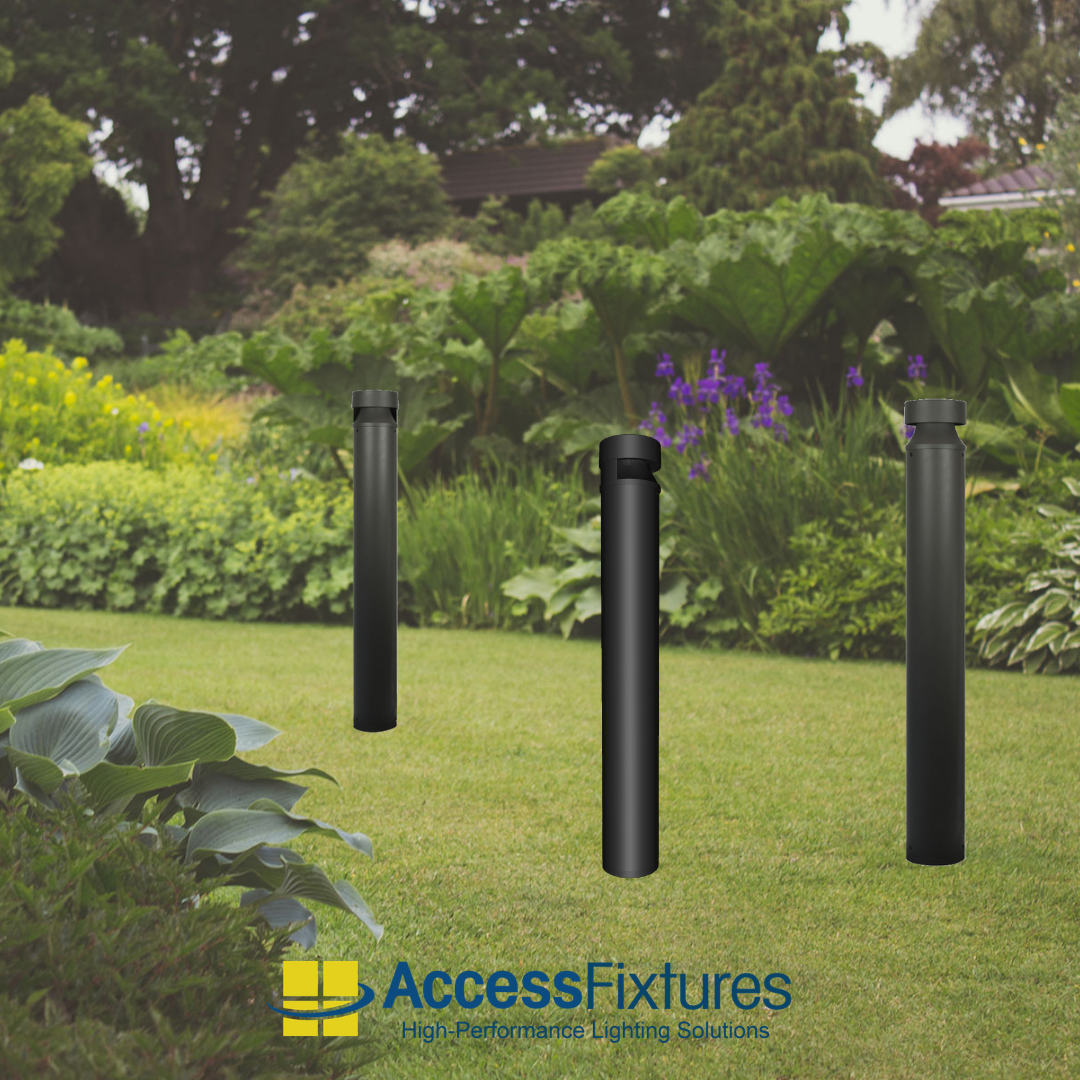 If you are looking for a full cutoff bollard light for