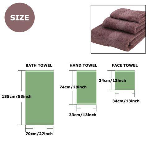 Bath Sheet Vs Bath Towel Whats The Difference Smart Stuff