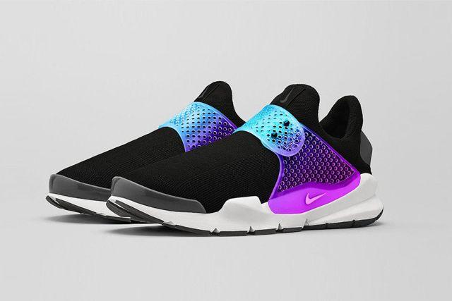 686ca7f60cd55 NIKE SOCK DART (BE TRUE) - Sneaker Freaker | shoes | Sock dart ...