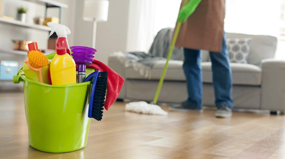 Cleaning Expert And Melissa Maker Shares Her Secrets On How To Hire A Grea House Cleaning Services Residential Cleaning Services Professional Cleaning Services