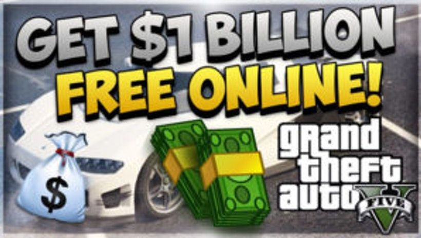 Gta 5 money hack generator generate free gta 5 online