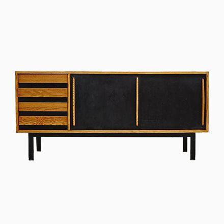 Cansado Sideboard von Charlotte Perriand Jetzt bestellen unter - schrank für wohnzimmer