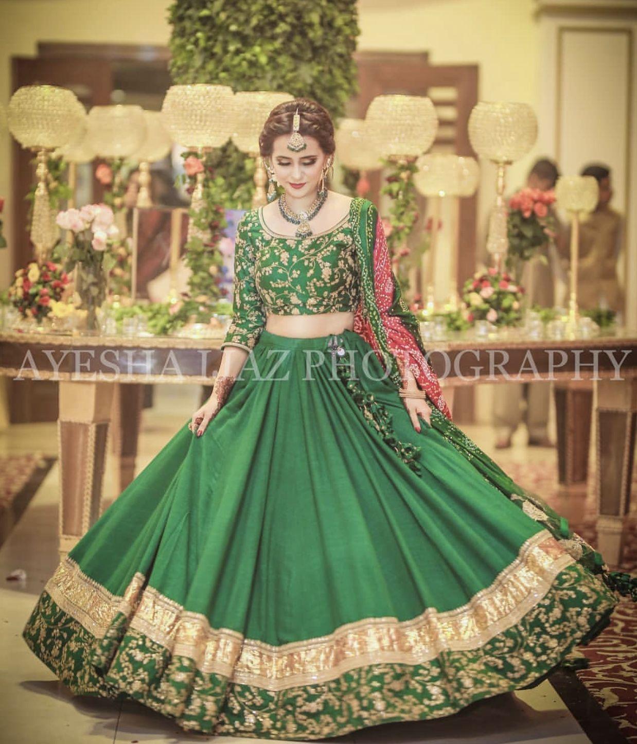 groom's sisters or cousins dress inspo for mehndi