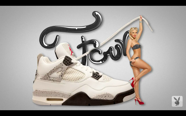 uk availability 72814 7251d Sole Mates  Playboy Ranks the Top 23 Air Jordans Ever Chicks In Kicks,  Michael