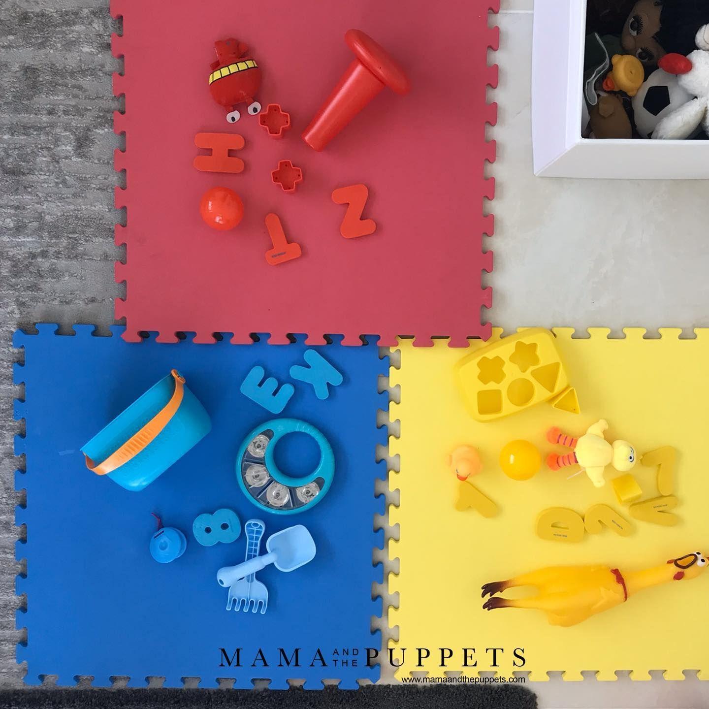 في هذا النشاط يطلب من الطفل البحث عن الأغراض المحيطة به والتي تمثل نفس اللون يعد التعرف على الألوان وتحديد أسماء الألوان جز Novelty Puppets Silicone Molds