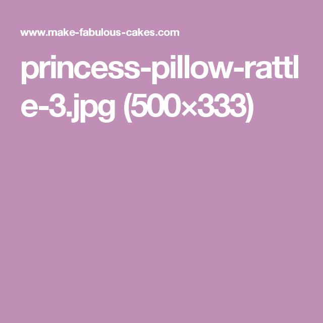 princess-pillow-rattle-3.jpg (500×333)