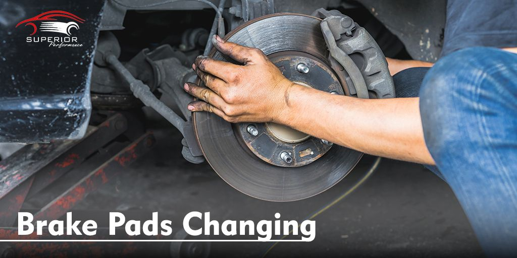 Brake Pads Change Changing Brake Pads Brake Pads Ceramic Brake Pads