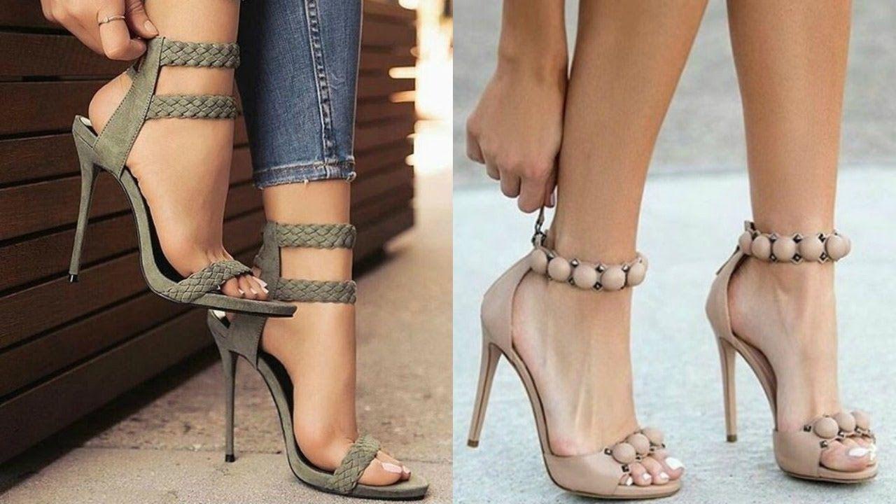 Pin De Rosario Salas En Blusas Estilo Modelos De Zapatos Zapatos Tenis Para Mujer Calzado De Moda